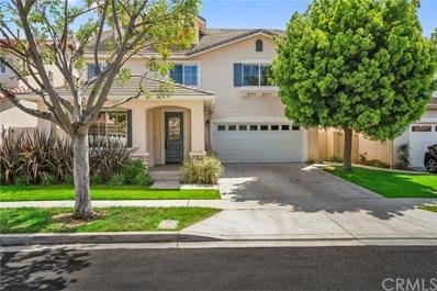 37 Millgrove, Irvine, CA 92602 - #: PW19130235