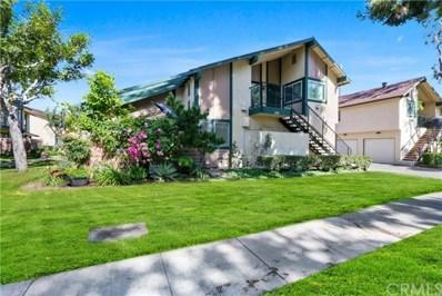 1704 N Willow Woods Drive UNIT B, Anaheim, CA 92807 - MLS#: PW19130262