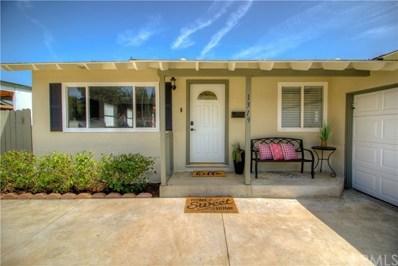 1319 S Baldwin Avenue, Orange, CA 92865 - MLS#: PW19130389