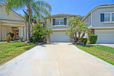 15732 Willow Run Drive, Chino Hills, CA 91709 - MLS#: PW19130542