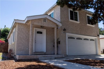 3218 San Francisco Avenue, Long Beach, CA 90806 - MLS#: PW19130611
