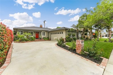 15959 Stanmont Street, Whittier, CA 90603 - MLS#: PW19130872