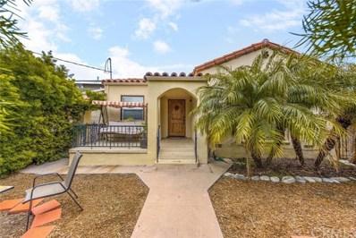 667 W 17th Street, San Pedro, CA 90731 - MLS#: PW19131255