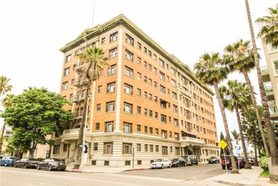 1030 E Ocean Boulevard UNIT 404, Long Beach, CA 90802 - MLS#: PW19131645