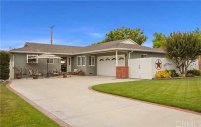 1441 E Maple Avenue, Orange, CA 92866 - #: PW19131721
