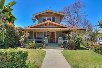 773 Orizaba Avenue, Long Beach, CA 90804 - MLS#: PW19131749