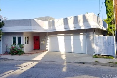 3240 Hillock Drive, Los Angeles, CA 90068 - MLS#: PW19131760