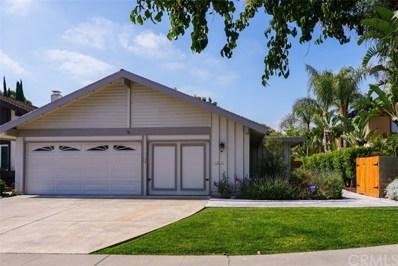 1210 W Curie Avenue, Santa Ana, CA 92707 - MLS#: PW19131847