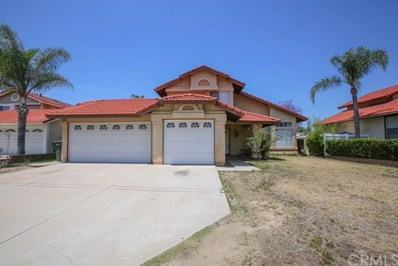 424 Wynola Court, Corona, CA 92879 - MLS#: PW19131892