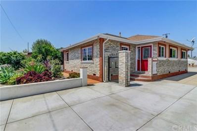 236 S Tustin Street, Orange, CA 92866 - MLS#: PW19132236