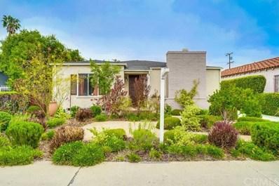 3440 Orange Avenue, Long Beach, CA 90807 - MLS#: PW19132421