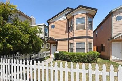 538 Daisy Avenue, Long Beach, CA 90802 - MLS#: PW19132440