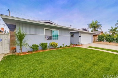 2505 Park Drive, Santa Ana, CA 92707 - MLS#: PW19132476