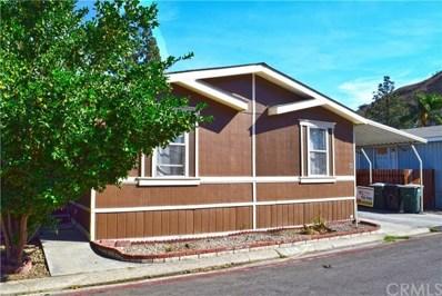 4901 Green River Road UNIT 82, Corona, CA 92880 - MLS#: PW19132518