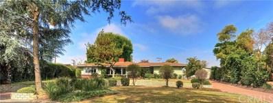 306 E Hermosa Drive, Fullerton, CA 92835 - MLS#: PW19132577