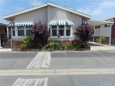 19350 Ward Street UNIT 45, Huntington Beach, CA 92646 - MLS#: PW19132643