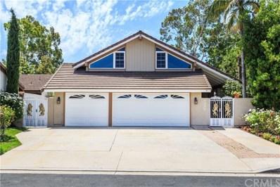 6578 E Calle Del Norte, Anaheim Hills, CA 92807 - MLS#: PW19132649