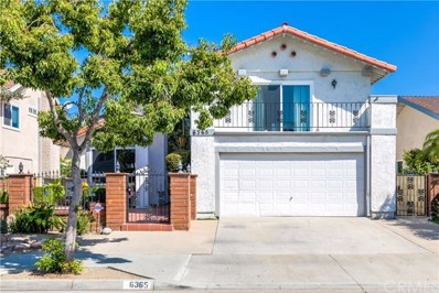 6365 San Andres Avenue, Cypress, CA 90630 - MLS#: PW19132755