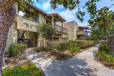 1345 Cabrillo Park Drive UNIT Q11, Santa Ana, CA 92701 - MLS#: PW19132895