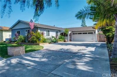 2040 Wilshire Avenue, La Habra, CA 90631 - MLS#: PW19133061