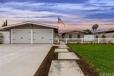 1721 E Charlestown Dr, Anaheim, CA 92805 - MLS#: PW19133163