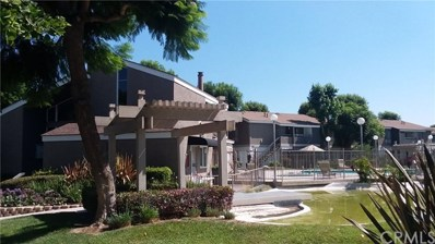 2815 S Fairview Street UNIT E, Santa Ana, CA 92704 - MLS#: PW19133235
