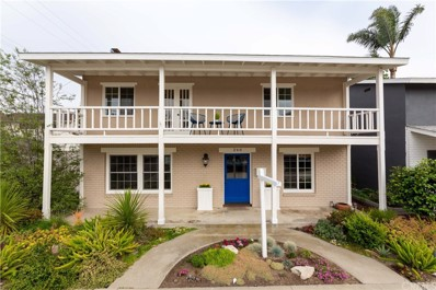 260 Attica Drive, Long Beach, CA 90803 - MLS#: PW19133499