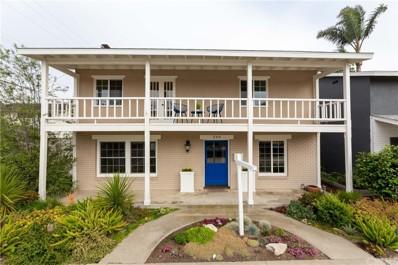 260 Attica Drive, Long Beach, CA 90803 - MLS#: PW19133499