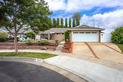 12442 Grayling Avenue, Whittier, CA 90604 - MLS#: PW19133627