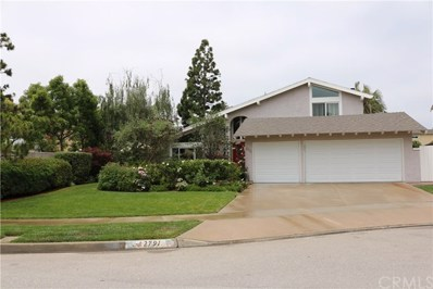 2791 Vireo Circle, Costa Mesa, CA 92626 - MLS#: PW19133843