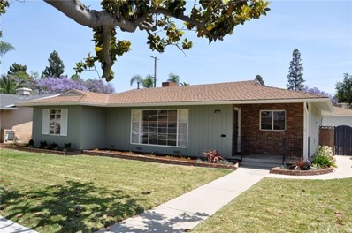 1032 E Freeland Street, Long Beach, CA 90807 - MLS#: PW19133875
