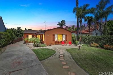 2118 Greenleaf Street, Santa Ana, CA 92706 - MLS#: PW19133913