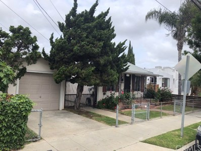 1701 Stanley Avenue, Long Beach, CA 90804 - MLS#: PW19134239