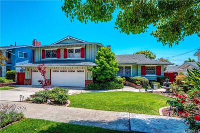 1000 Woodcrest Avenue, La Habra, CA 90631 - MLS#: PW19134382
