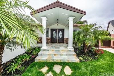 6717 Yearling Street, Lakewood, CA 90713 - MLS#: PW19134387
