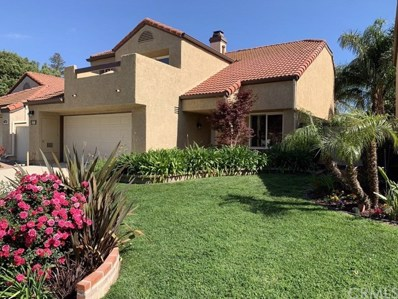 5374 Birchcroft Street, Simi Valley, CA 93063 - MLS#: PW19134511