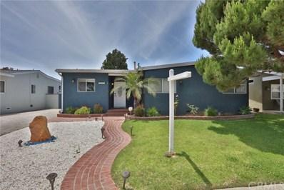 1017 Teri Avenue, Torrance, CA 90503 - MLS#: PW19134518