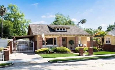 330 W 19th Street, Santa Ana, CA 92706 - MLS#: PW19134533