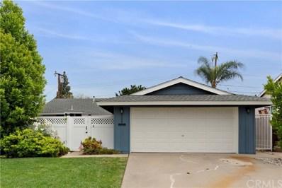 2429 E Garfield Avenue, Orange, CA 92867 - MLS#: PW19134605