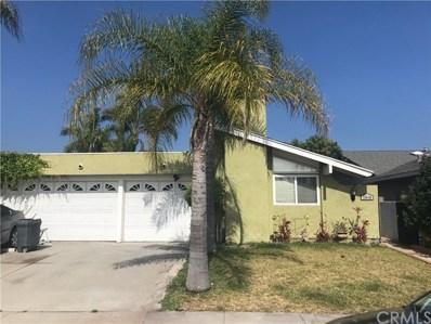5048 Elderhall Avenue, Lakewood, CA 90712 - MLS#: PW19134732