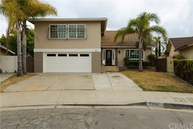 15852 Rochester Street, Westminster, CA 92683 - MLS#: PW19135057