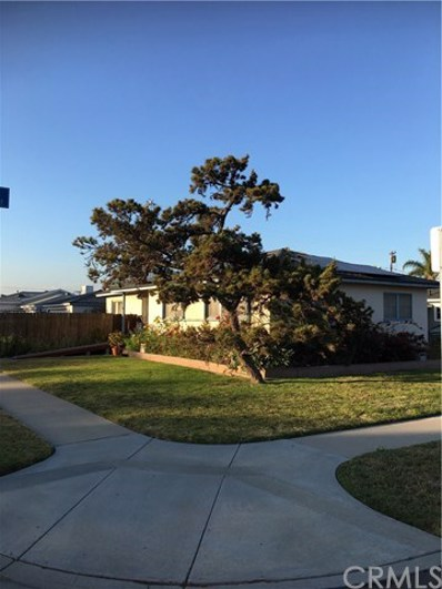 2650 Clark Avenue, Long Beach, CA 90815 - MLS#: PW19135257