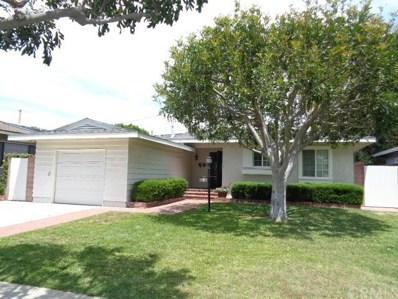 2712 Ostrom Avenue, Long Beach, CA 90815 - MLS#: PW19135451
