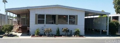 601 N Kirby Street UNIT 53, Hemet, CA 92545 - MLS#: PW19135467