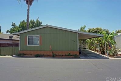 320 N Park Vista Street UNIT 164, Anaheim, CA 92806 - MLS#: PW19135883