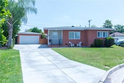 12219 Maryvine Street, El Monte, CA 91732 - MLS#: PW19135968