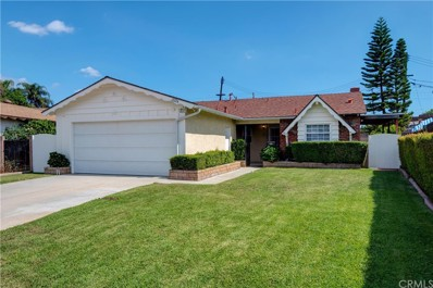 15224 Mystic Street, Whittier, CA 90604 - MLS#: PW19136054