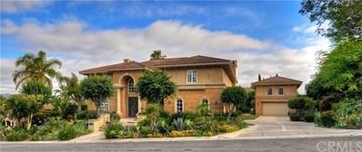 18910 Sunny Slope, Yorba Linda, CA 92886 - MLS#: PW19136218