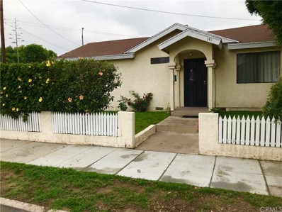 141 E Norton Street, Long Beach, CA 90805 - MLS#: PW19136261