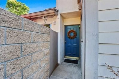5102 W 1st Street UNIT A, Santa Ana, CA 92703 - MLS#: PW19136283